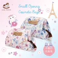 M08 Small Opening Cosmetic Bags